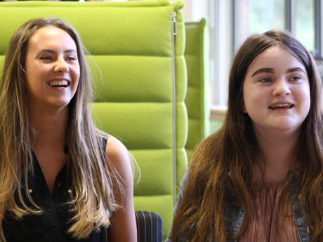 Our two Business Administration apprentices have been working with MDL since 2017, rotating their time around the business to gain a thorough understanding. They enjoy building relationships with customers, publishers and colleagues alike.