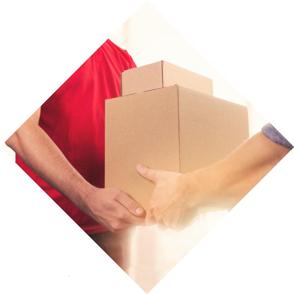 Hero Image - Deliveries